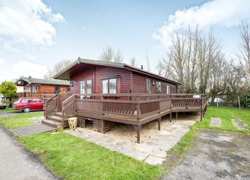 Thumbnail 3 bed bungalow for sale in Goodwood Vinnetrow Road, Runcton, Chichester