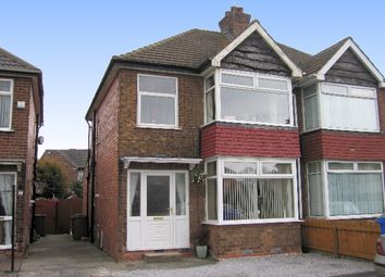 Thumbnail 3 bed property for sale in Northolme Circle, Hessle