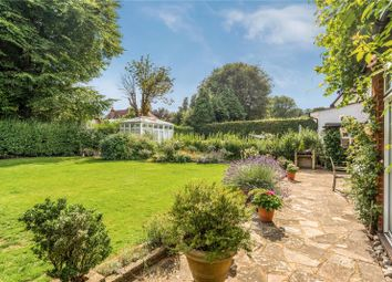 Thumbnail 5 bed detached house for sale in The Chase, Coulsdon