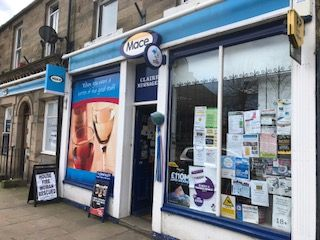 Thumbnail Retail premises for sale in Hexham, Northumberland