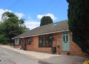 Cawdor, Ross-On-Wye HR9. 4 bed detached bungalow for sale
