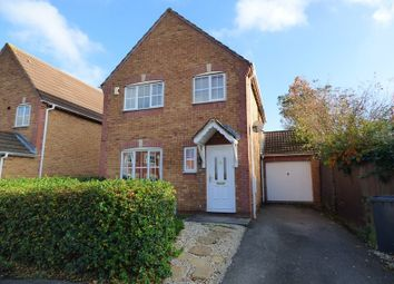 Thumbnail 3 bed detached house to rent in Harleys Field, Abbeymead, Gloucester