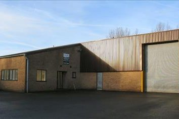 Thumbnail Light industrial to let in Homefield Road, Civic Industrial Estate, Unit 5, Haverhill, Suffolk