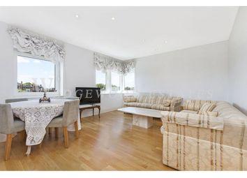 Thumbnail 2 bedroom flat for sale in Warren House, Beckford Close, Kensington, London