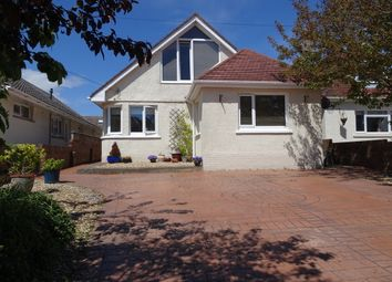 Thumbnail 5 bed detached house for sale in Severn Road, Porthcawl