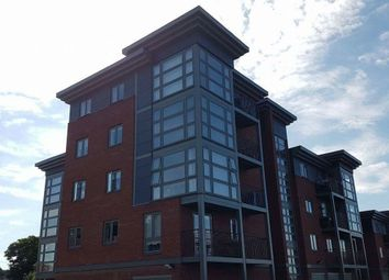 Thumbnail 1 bed flat to rent in The Wharf, Morton, Gainsborough