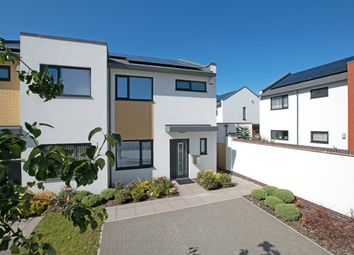 3 bed semi-detached house for sale in The Chase, Topsham, Exeter EX3
