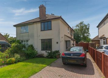Thumbnail 2 bed semi-detached house for sale in Park Street, Princes Risborough, Buckinghamshire
