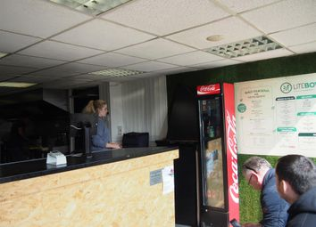 Thumbnail Leisure/hospitality for sale in Hot Food Take Away LS12, West Yorkshire