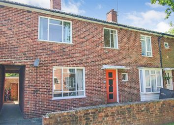 Thumbnail 3 bed terraced house for sale in Woodlands Road, East Grinstead, West Sussex
