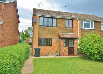 Thumbnail Terraced house to rent in Gloucester Avenue, Maldon