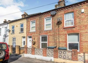 2 bed terraced house for sale in Raphael Road, Gravesend, Kent, England DA12