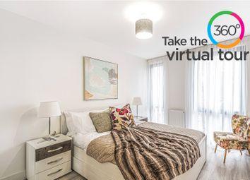 Thumbnail 3 bed flat for sale in La Reve, 19 High Street, Wealdstone, Harrow