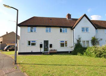 Thumbnail 1 bed flat to rent in St Ives Road, Hemingford Grey, Huntingdon
