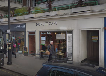 Thumbnail Restaurant/cafe for sale in Melcombe Place, London