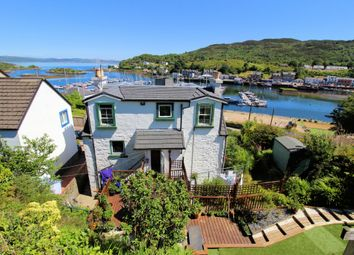 Thumbnail 3 bed flat for sale in Mazagon Barmore Road, Tarbert