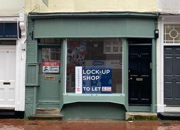 Thumbnail Retail premises to let in Bond Street, Brighton