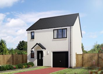 "Thumbnail 3 bed detached house for sale in ""The Fortrose"" at Invergowrie, Dundee"