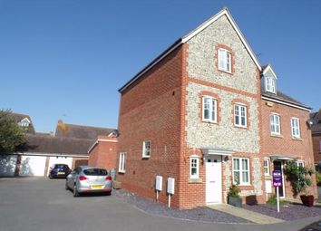 4 bed semi-detached house for sale in Chestnut Court, Angmering, West Sussex BN16