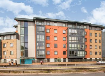 Thumbnail 1 bed flat for sale in Lynmouth Avenue, Chelmer, Chelmsford