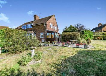 3 bed semi-detached house for sale in Elmside, Guildford GU2