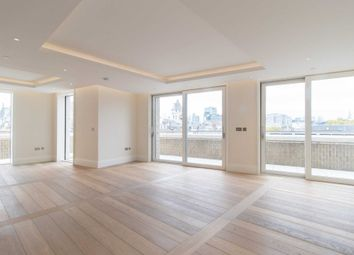 Thumbnail 3 bed flat to rent in Strand / Milford House, London