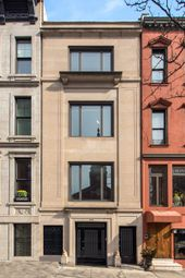 Thumbnail Town house for sale in 1145 Park Avenue, New York, New York State, United States Of America