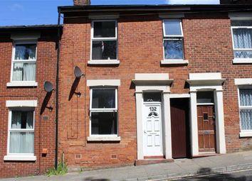 Thumbnail 3 bedroom terraced house for sale in Wellington Street, Ashton-On-Ribble, Preston