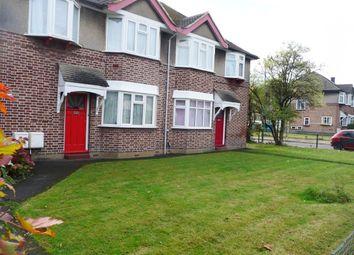 Thumbnail 2 bed maisonette for sale in Kenton Lane, Harrow