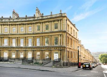 Thumbnail 3 bedroom maisonette for sale in The Circus, Bath
