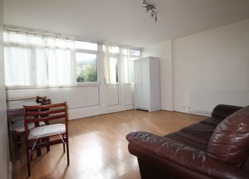 Thumbnail 4 bed flat to rent in Stayners Road, London