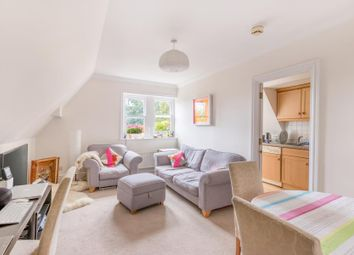Thumbnail 2 bed flat to rent in Shepherds Hill, London