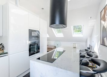Thumbnail 3 bed flat for sale in Wandsworth Bridge Road, Fulham