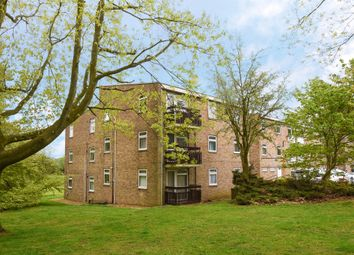 Thumbnail 2 bed flat for sale in Corners, Welwyn Garden City
