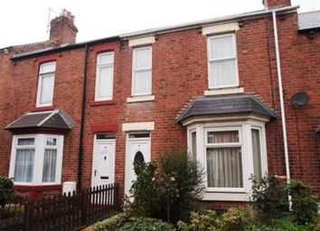 Thumbnail 2 bed terraced house to rent in Helmsdale Avenue, Felling, Gateshead