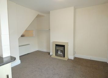 2 bed terraced house to rent in Riseley Road, Hartshill, Stoke-On-Trent ST4