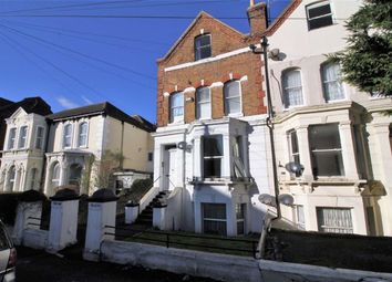 Thumbnail 1 bed flat for sale in North Avenue, Ramsgate
