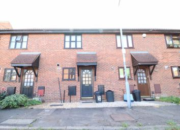 Thumbnail 2 bed terraced house for sale in Bronte Close, Ilford