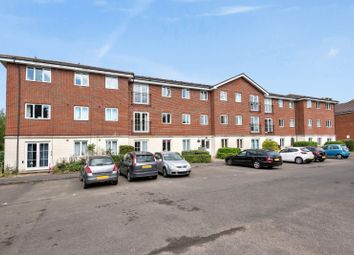 Thumbnail 2 bedroom flat for sale in Petworth Court, Brookers Road, Billingshurst
