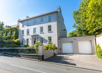 Thumbnail 6 bed detached house for sale in The Grange, St. Peter Port, Guernsey