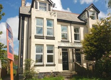 Thumbnail 2 bed flat to rent in Mount Pleasant Road, Camborne