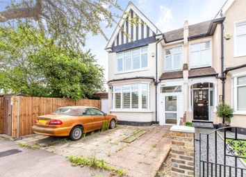 Thumbnail 3 bed semi-detached house for sale in Arran Road, Catford