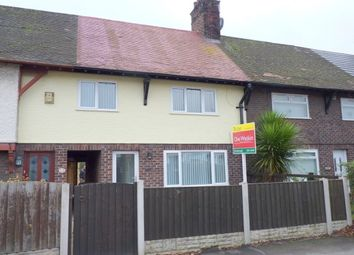 Thumbnail 2 bed terraced house to rent in New Chester Road, Wirral