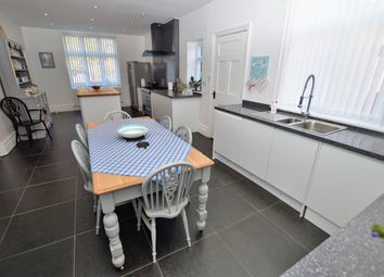 Thumbnail 6 bed detached house for sale in St. Thomas Road, Wigston