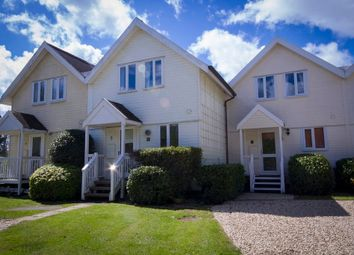Thumbnail 3 bed terraced house for sale in Station Road, South Cerney, Cirencester