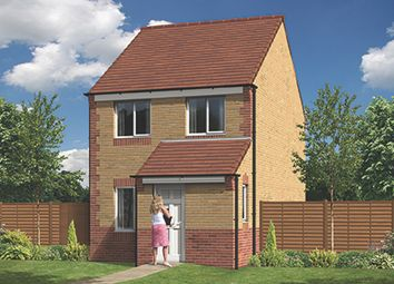 Thumbnail 3 bed detached house for sale in The Kilkenny, Hetton-Le-Hole, Houghton Le Spring, County Durham