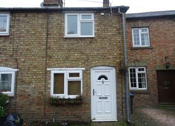 Thumbnail 2 bed cottage to rent in Pendicke Street, Southam