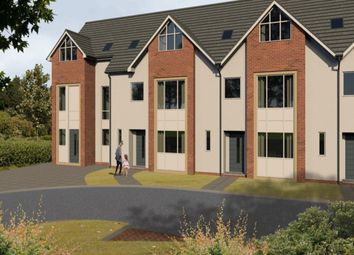 Thumbnail 3 bed terraced house for sale in Lark Hill Court, St. Helens