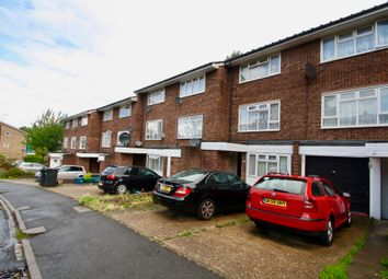 Thumbnail 4 bedroom town house for sale in Ravensdale Gardens, London