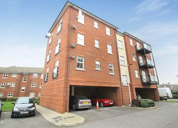 Thumbnail 2 bed flat for sale in Piper Way, Ilford, Essex